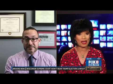 Dr. Chad TV Interview: Kratom