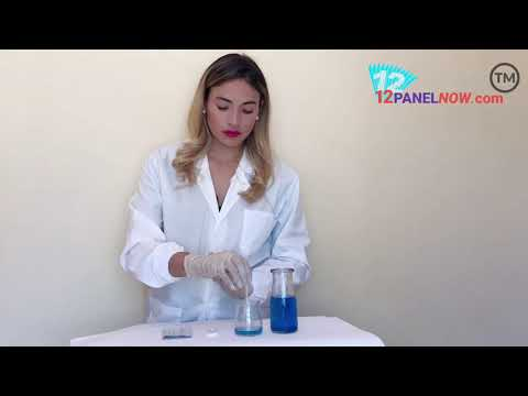 How to use our Kratom Cartridge Test