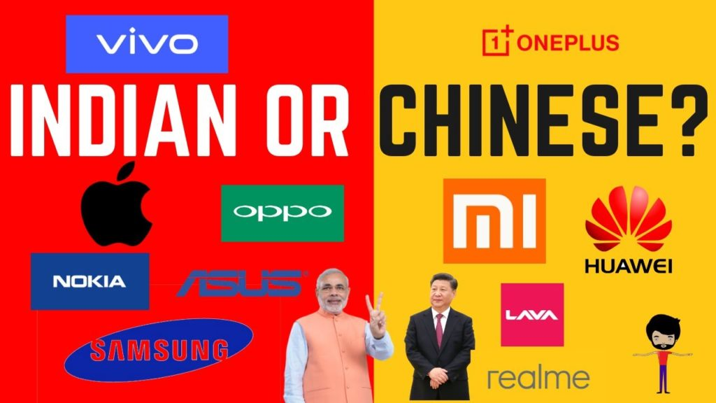 Know Your Phone | Made in China or Made in India | MI , Apple , Samsung, Vivo, Oppo kaha bante h ?