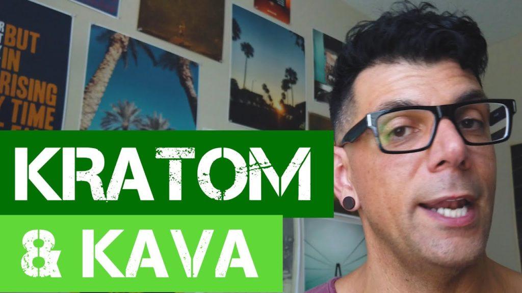 Kratom & Kava - Can Kratom and Kava be Used Together?