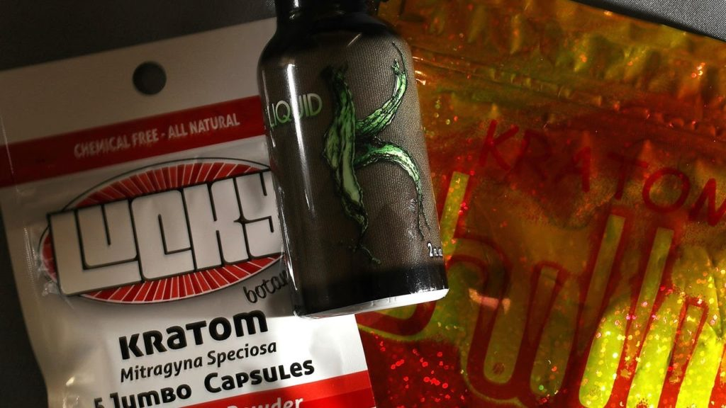 Kratom study shows risk of neo-natal withdrawal, drastic increase in calls to poison control centers