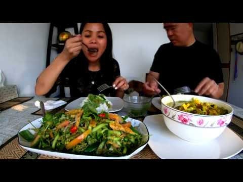Making Authentic KHMER FOOD Recipes