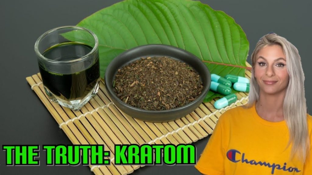 The Truth: Kratom