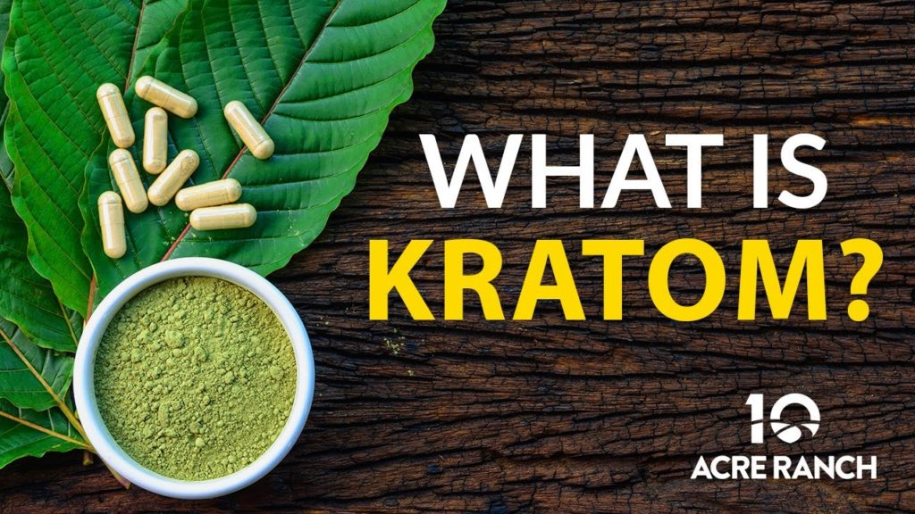 What is Kratom? Cutting Edge Treatment, or Addicting, Replacement Drug?