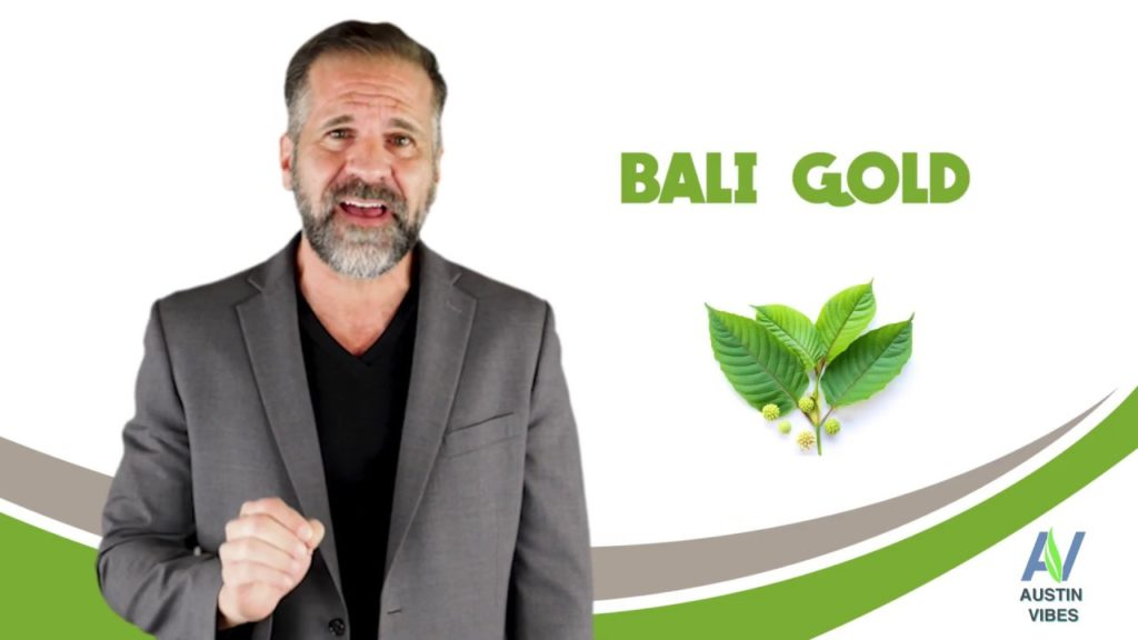 Your Guide To Bali Gold Kratom