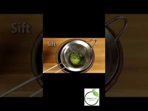 kratom . how make green tea from kratom powder